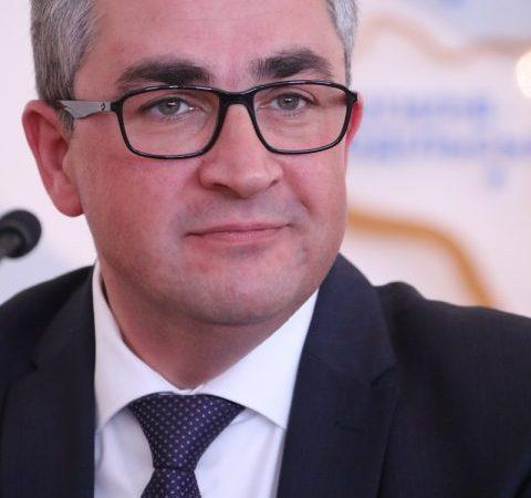 Владислав Скальський про соціальний проєкт «ЛІФТ»