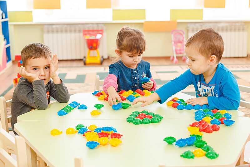 Вінниця включить тепло для 45 соцзакладів – дитячих садочків та лікарень