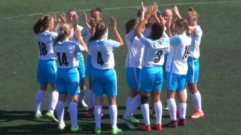 Вінницькі футболістки зробили гучну сенсацію у грі з чемпіонками вищої ліги