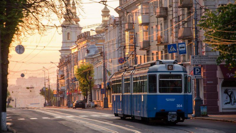 Газети, лікарі та райони: Про що розкажуть на нових екскурсіях у Вінниці?