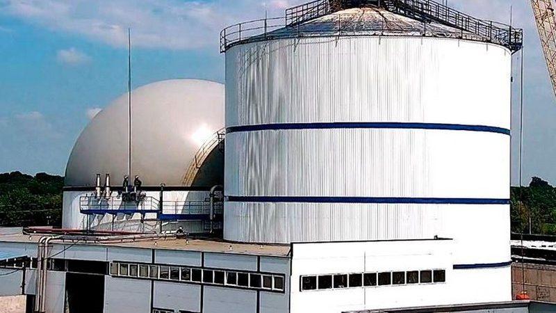 На Вінниччині запрацювала перша промислова біогазова станція