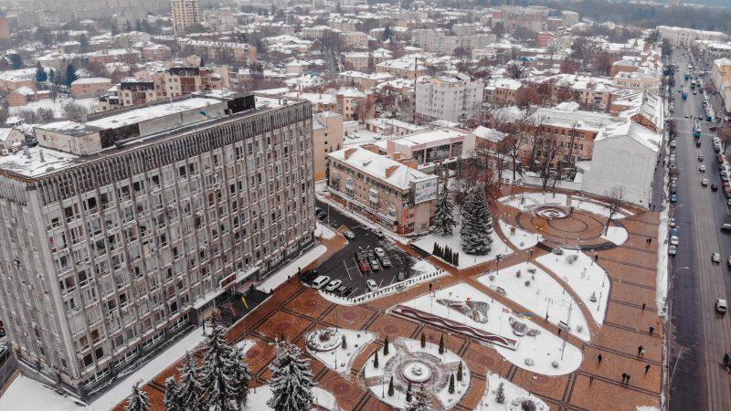 Замість міської ради будемо робити ремонт у  школах та лікарнях – Моргунов