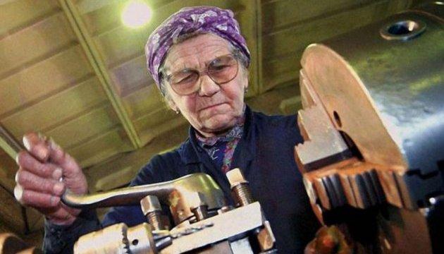 """Працювати в 65 років: """"Слуга народу"""" планує  підвищити пенсійний вік. Яким він буде і коли?"""