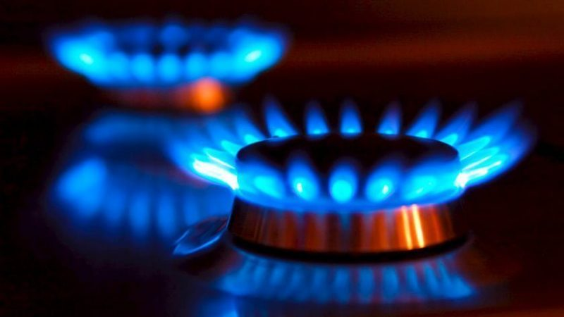 Менше платитимуть вінничани за газ у січні