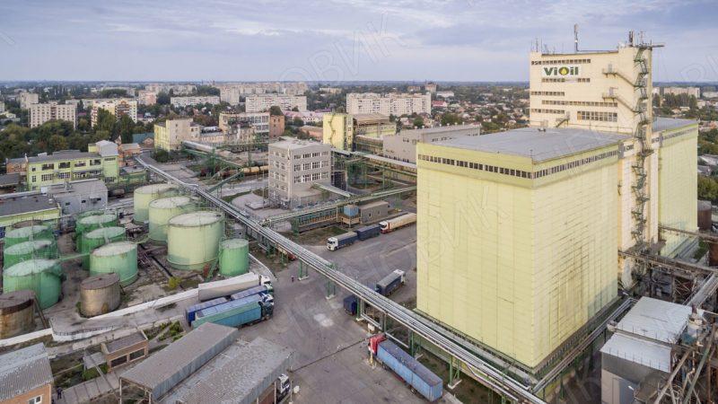 Вінницьке підприємство увійшло в топ-6 виробників маргаринової продукції в Україні