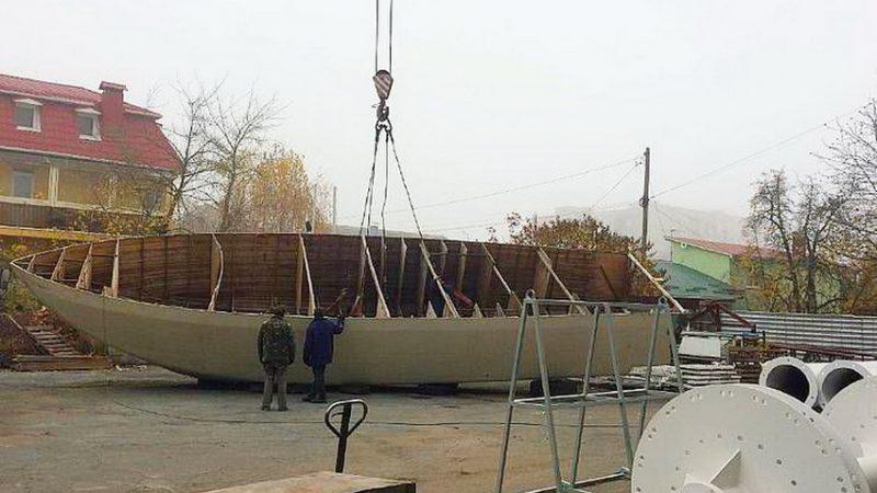 Від Сабарова до Стрижавки: У Вінниці планують запустити  Південним Бугом річкові трамваї