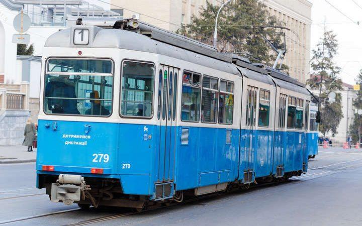 Де у Вінниці можна зробити спецперепустку для проїзду в громадському транспорті