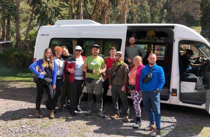"""Туристи з """"Бідняжок"""" повертаються до Вінниці з Перу, де напередодні застрягли через коронавірус"""