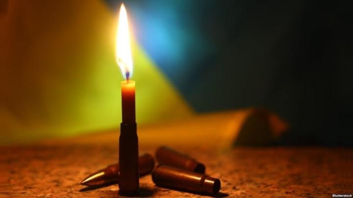 На Донбасі загинув 37-річний військовий з Вінниччини