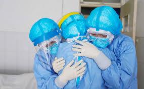 У Вінницькій області 49 медиків та 7 дітей одужали від COVID-19
