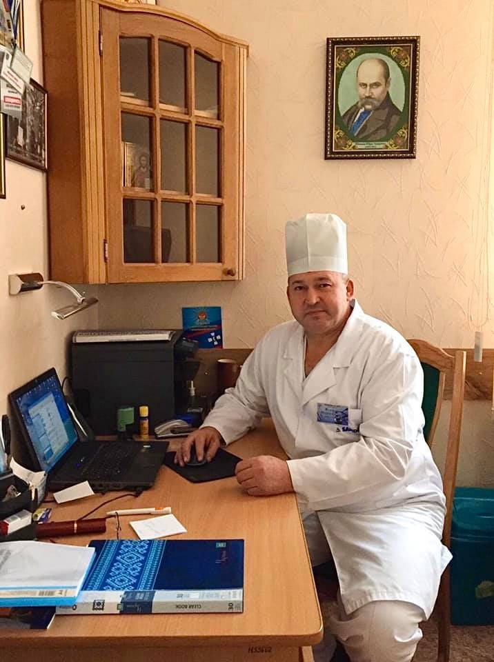 Захворів на коронавірус: У депутата Вінницької  облради виявили COVID-19