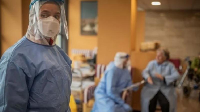 Вже 15 людей одужали від коронавірусу на Вінниччині