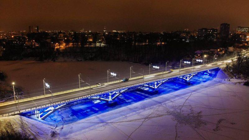 У Вінниці на завершення реконструкції Київського мосту виділили понад 13 мільйонів