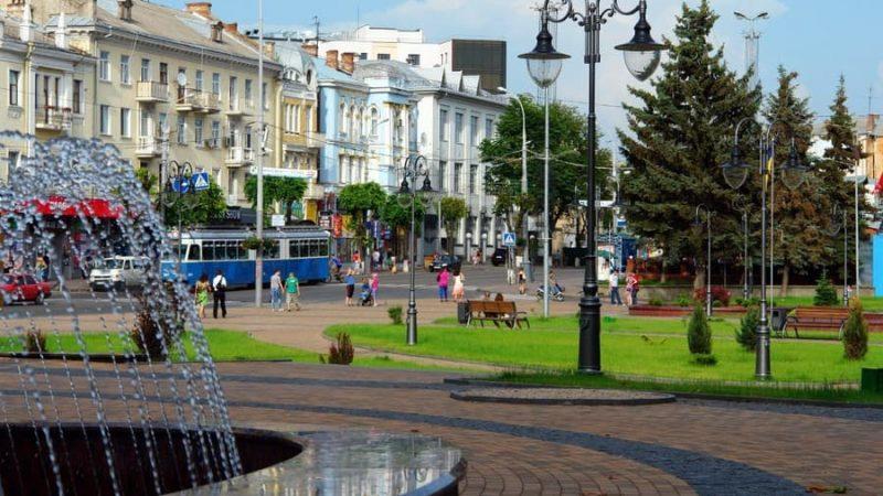 Вінниця – найпривабливіше місто для інвесторів