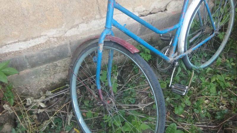 На Вінниччині у чоловіка вкрали два велосипеди