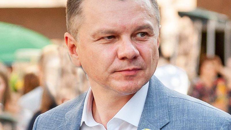 На думку незалежних експертів рейтинг найнижчого ризику корупції серед мерів очолює Сергій Моргунов