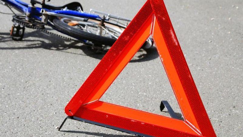 У Могилів-Подільському жінка на велосипеді потрапила під колеса автобуса