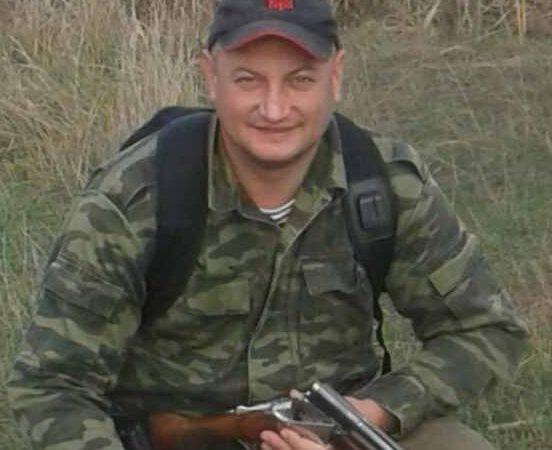 Начальник відділу допомоги АТО Андрій Грачов просить вінницьких «Слуг народу» відповісти за смерть побратима