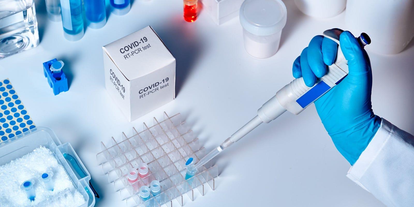 За добу на коронавірус захворіло більше чотирьох десятків вінничан