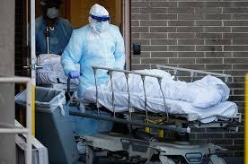 Минулої доби від коронавірусу померло двоє людей з Вінниччини