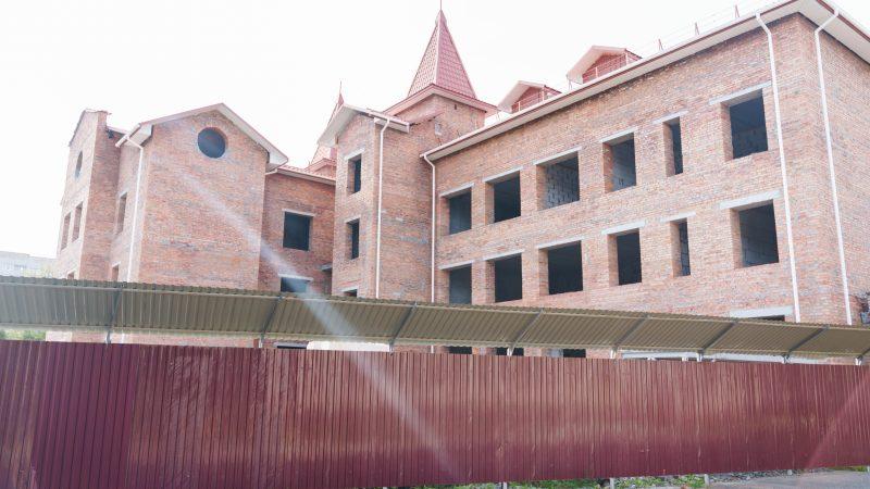 Місцева влада виділила 800 тисяч на нові вікна в дитячому садочку №16