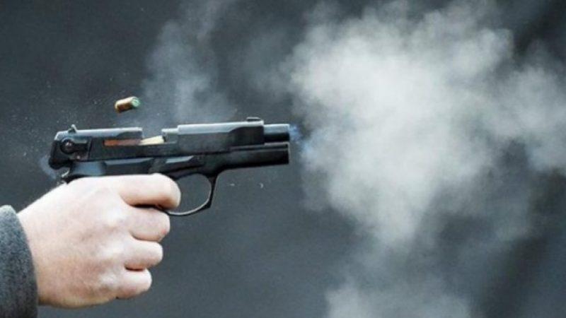 На Вінниччині двоє чоловіків обстріляли потяг