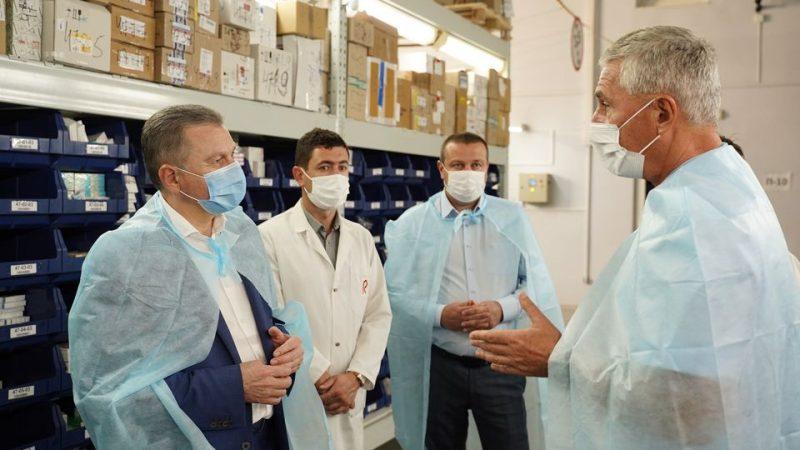 Мер Моргунов: Міська система охорони здоров'я має бути готовою до другої хвилі пандемії коронавірусу