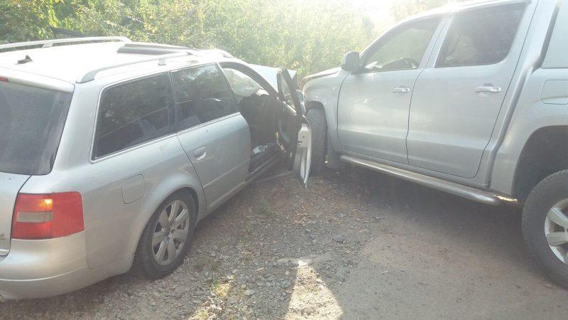 У ДТП на Вінниччині загинула людина