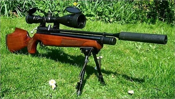 На Вінниччині чоловік з пневмата вистрелив у свого знайомого