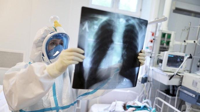 За минулий тиждень коронавірус забрав життя шести вінничан