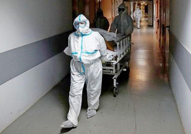 На Вінниччині погіршується ситуація з коронавірусом
