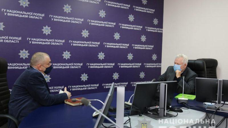 Поліція захищатиме вінницькх журналістів