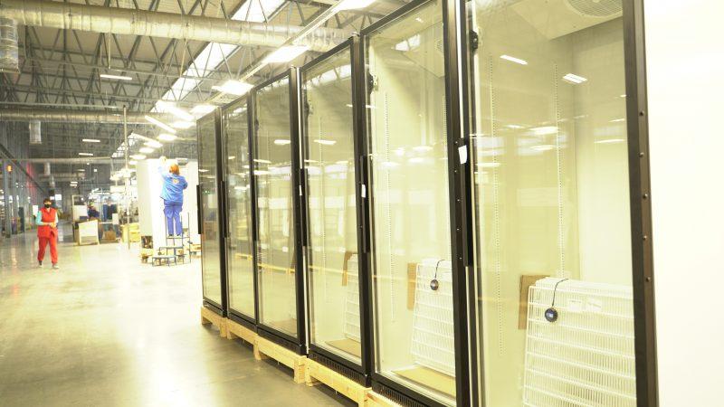 У Вінниці виготовлятимуть холодильники для звебереження вакцин від COVID-19