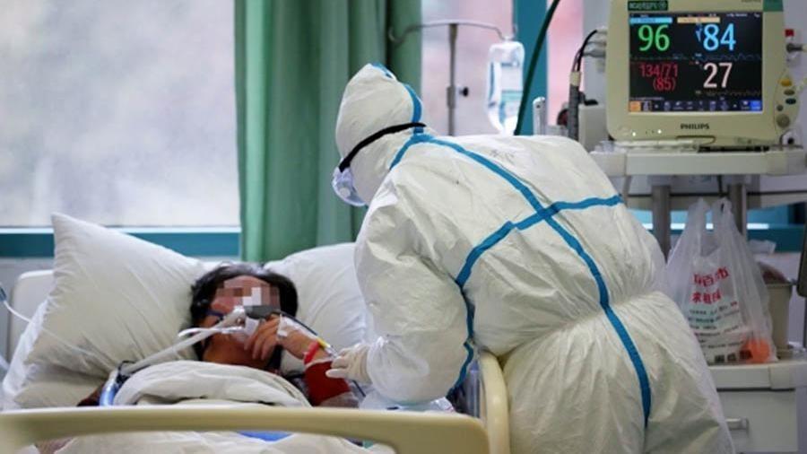 За добу від коронавірусу померла одна людина