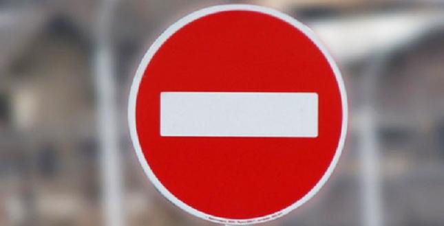 У Вінниці майже весь грудень буде обмежений рух по Хмельницького шосе