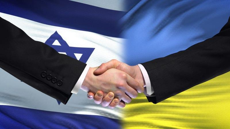 Вінниця та Ізраїсь посилять співпрацю
