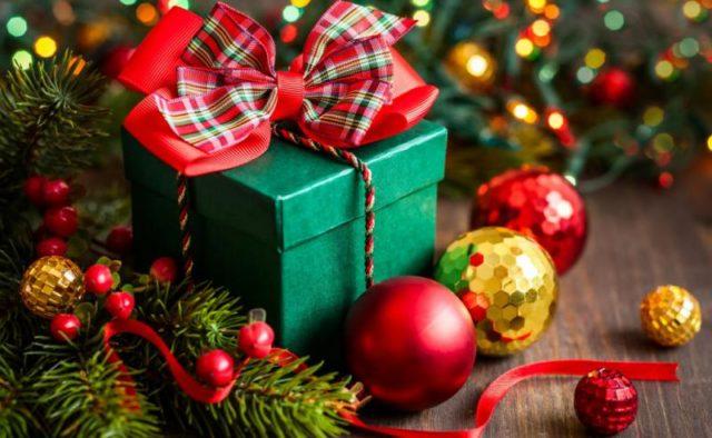 Онлайн розваги у новорічно-різдвяні свята