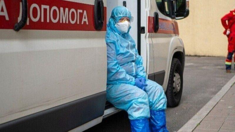 На Вінниччині коронавірус вперше виявили бульш ніж у 200 жителів