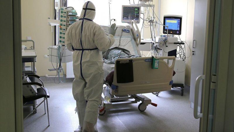 У Вінниці стабілізувалась ситуація з коронавірусом +15 хворих