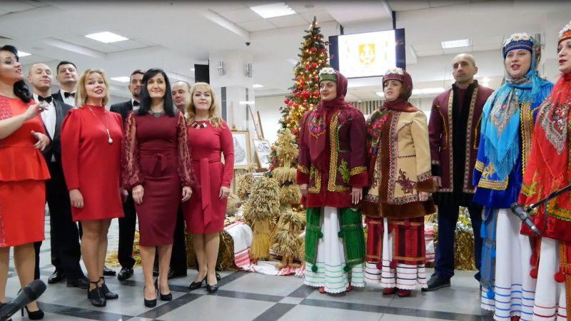 Вінничан запрошують долучитись до конкурсу щедрівок