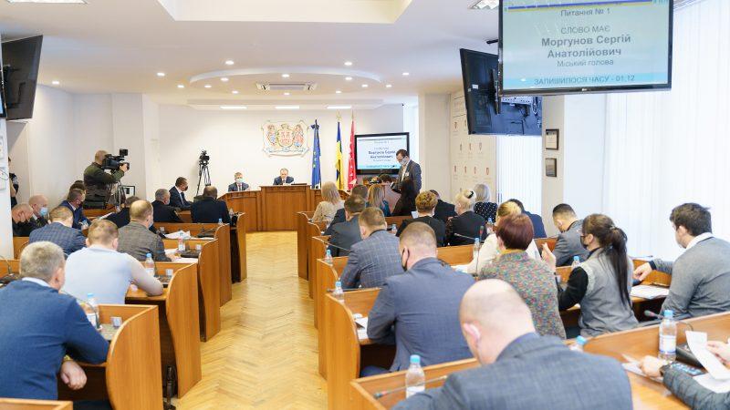 У Вінниці буде новий шляхопровід та музей