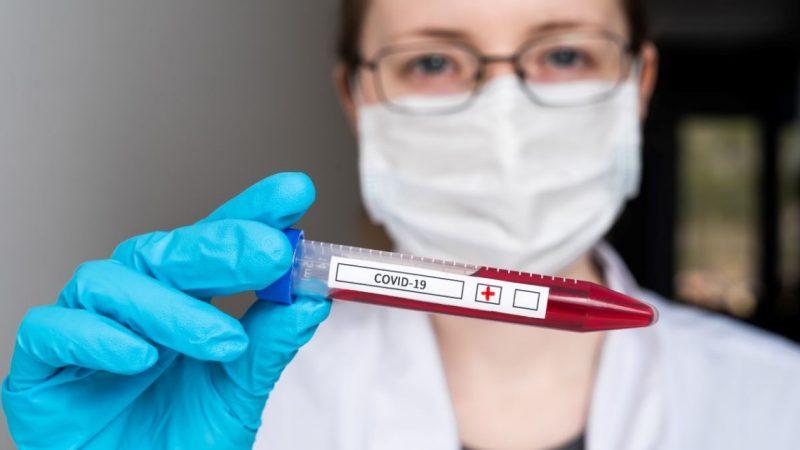 У Вінницькій області зафіксували черговий антирекорд з поширення COVID-19