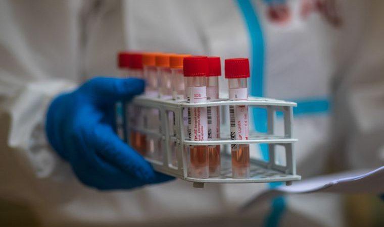 У Вінниці зафіксовано збільшення кількості хворих на Covid-19 на 40%