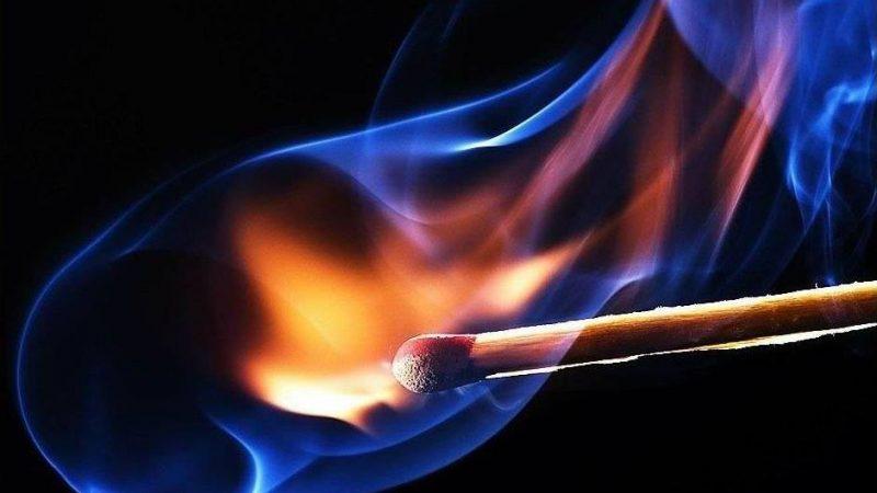 Пожежа із смертельним випадком у Вінниці