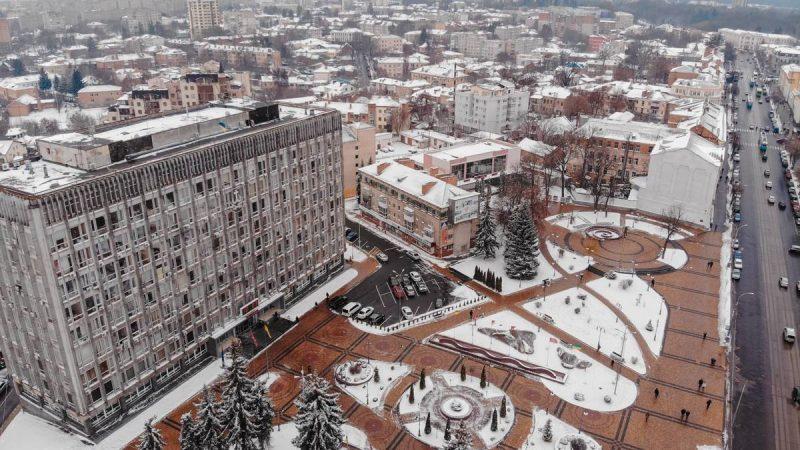 """На сесії міської ради відзвітували про виконання програми """"Вінничани Важливі"""""""
