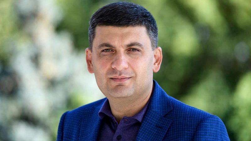 Володимир Гройсман закликав уряд вжити реальних заходів у боротьбі з пандемією COVID-19