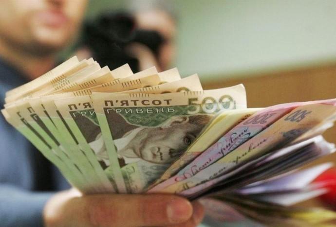 Середня зарплатня на Вінниччині зросла на понад 20%