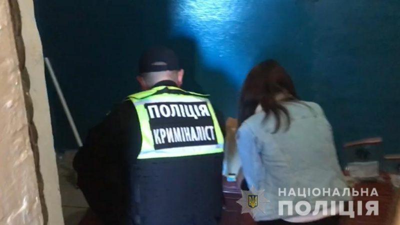 На Вінниччині п'яна рецидивістка зарізала чоловіка