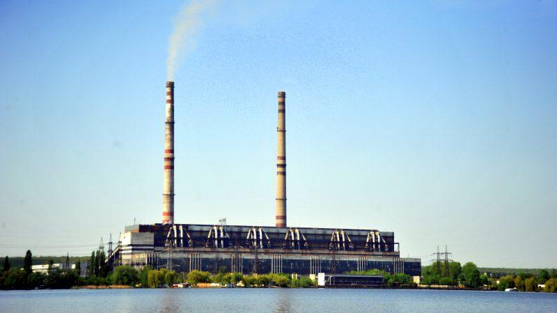На Вінниччині 4 людей постраждало від витоку газу на ТЕС