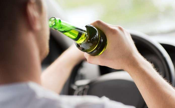 Цього місяця патрульні Вінниччини затримали понад півсотні водіїв напідпитку